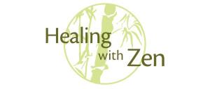 Healing with Zen Acupuncture Pasadena logo
