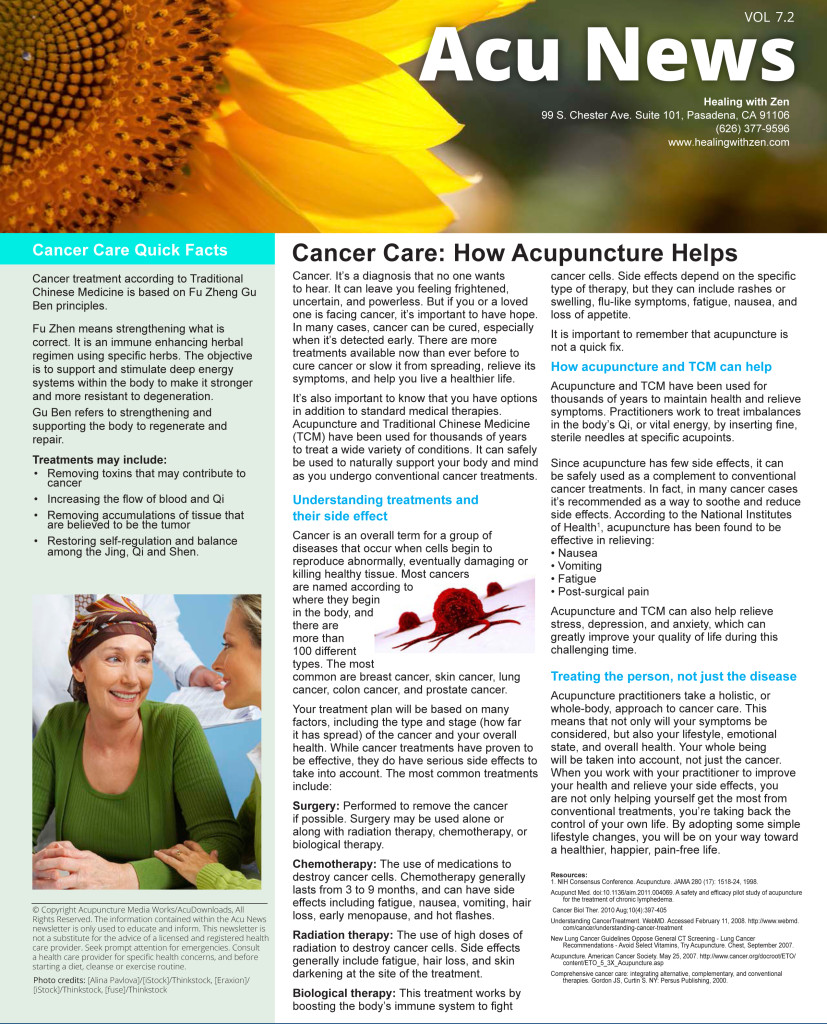 acupuncturenewsletter2_072014 copy