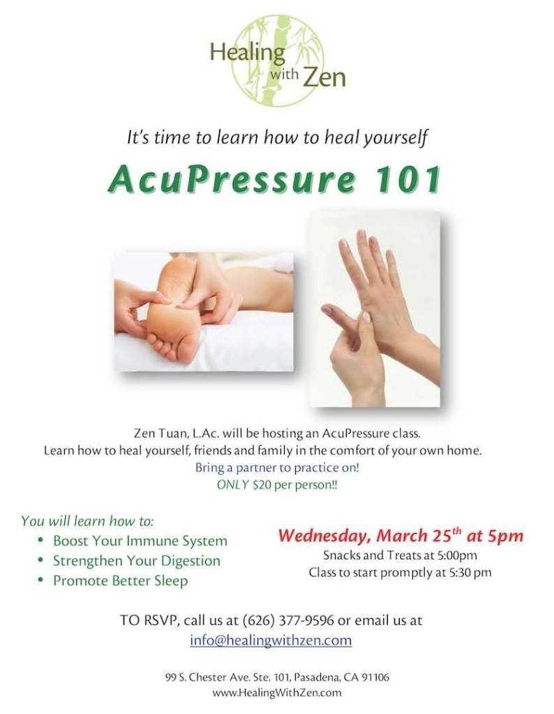 AcuPressure101