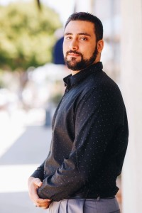 Ramy Saleh from Healing with Zen, Acupuncturist serving Pasadena, Altadena, Arcadia, San Marino and the San Gabriel Valley
