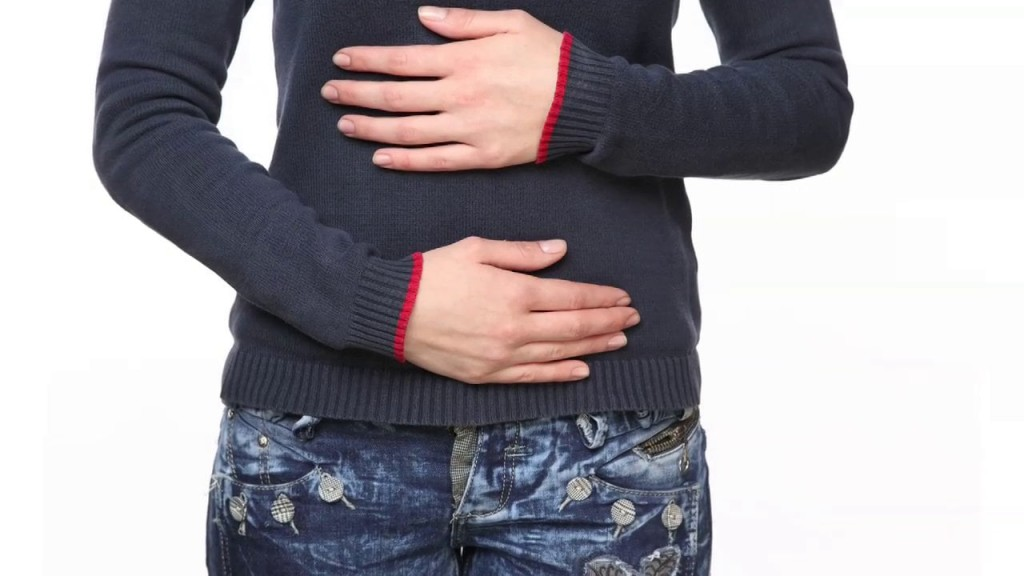 Natural IBS Remedy at Healing with Zen