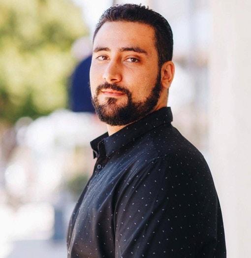 Ramy Saleh