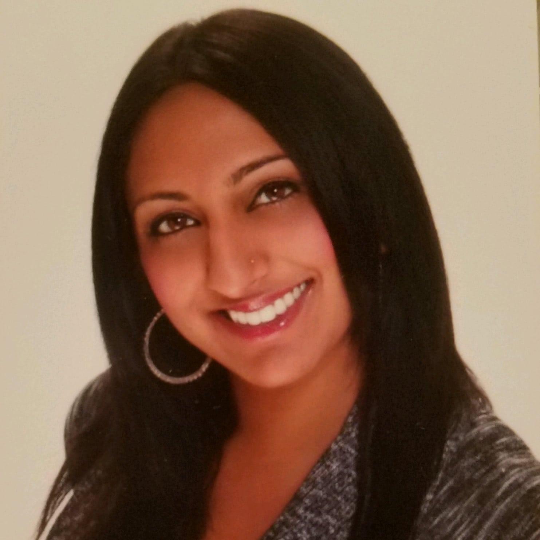 Sonya Bhakta