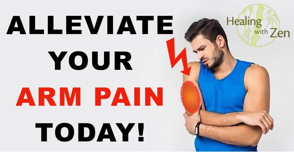 Acupuncture & Herbal Remedies for arm pain serving Pasadena, La Canada, San Marino, Arcadia, Altadena and the San Gabriel Valley.