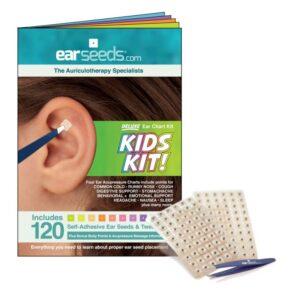 kids holistic health acupressure