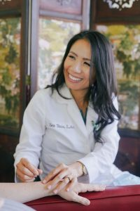 zen tuan, licensed acupuncturist and herbalist serving pasadena and los angeles since 2013