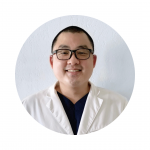 Wootaek Hong, Licensed Acupuncturist for Healing with Zen