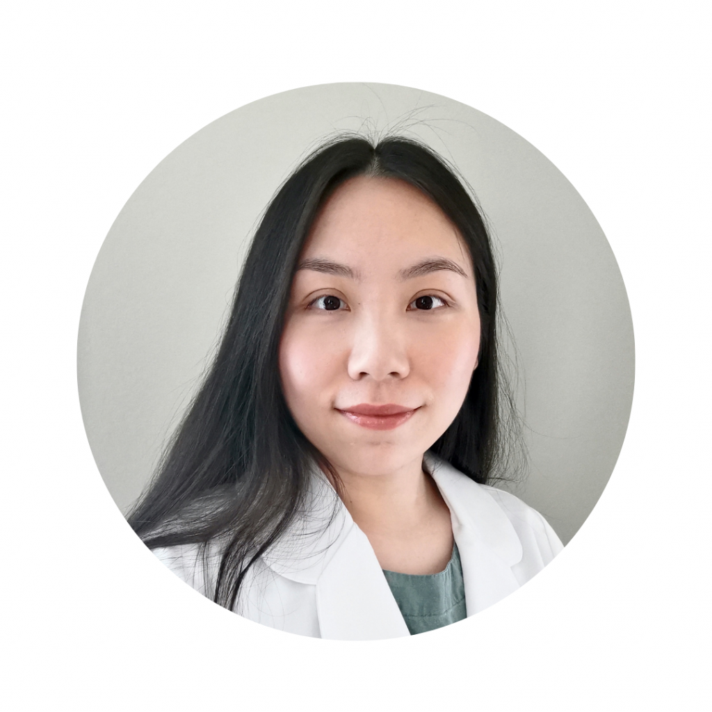 Sunquan Guo, Licensed acupuncturist at healing with zen